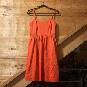GAP Mid Length Dress with Pockets!!